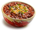 Quick Draw Chili