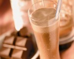 Almond Chocolate Soy Smoothie