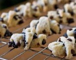 Mini Chips Crescents