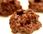 Chocolate Coconut Drops