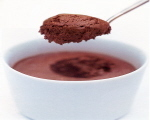 Dreamy Chocolate Mousse