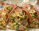Christmas Crunch Treat