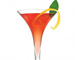 Cielo Rosso Cocktail