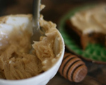 Cinnamon and Honey Butter