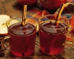 Cinnamon Spicy Cider