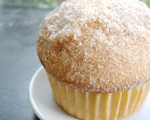 Cinnamon Sugared Muffins