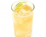 Citrus-Flavored Vodka Highball