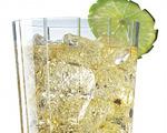 Citrus Thaipiroshka Cocktail