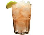Citrus Vodka Soda