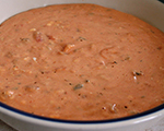 Clam and Salsa Dip