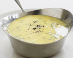 Classic Barnaise Sauce 