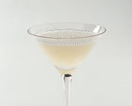 Classic Frozen Daiquiri 