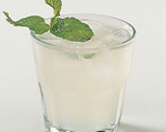 Classic Gin Fizz