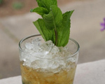 Classic Fresh Mint Julep
