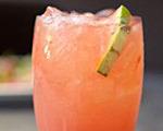 Coa Fresca Cocktail
