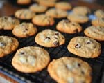 Coconut Marshmallow Chocolate Chip Cookies