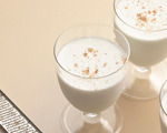 Coconut Milk Punch  
