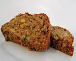 Coconut Pineapple Zucchini Bread