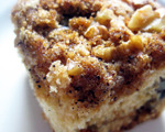 Basic Mix Coffee Cake