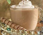 Coffee Eggnog
