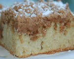 Cookie Crumb Coffeecake