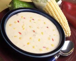 Tasty Corn Chowder