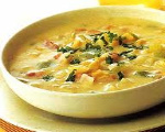 Rich Corn Chowder