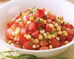Corn & Tomato Sauté