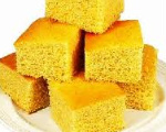 All American Bread Machine Cornbread