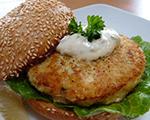 Crab Cake Burgers