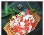 Seafood Herb Tart