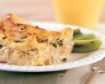 Crab Strata
