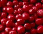 Cranberry Chicken Wraps