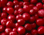 Spiced Cranberry Orange Relish