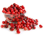 Cranberry Crunch