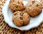 Cranberry Pumpkin Cookies
