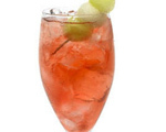 Cranberry Spritzer Cocktail