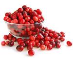 Cranberry Vanilla Cookies