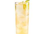 Cranberry Vodka Mule Cocktail
