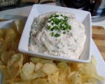 Cream Cheese Dip