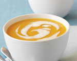 Creamy and Comforting Winter Squash Soup 