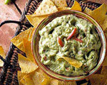  Creamy Avocado Dip
