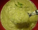 Creamy Cheddar Soup