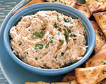 Creamy Caramelized Garlic Spread