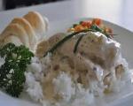 Chicken Sour Cream