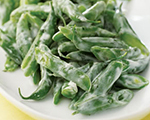 Creamy Dijon Green Beans