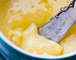 Creamy Lemon Curd