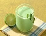 Creamy Coconut Limeade