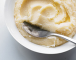 Creamy Sunchoke Puree