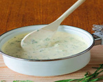 Creamy Tarragon Sauce